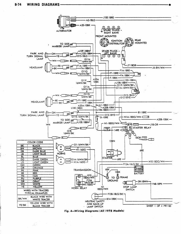 1978 dodge wiring diagram - wiring diagram export mute-realize -  mute-realize.congressosifo2018.it  congressosifo2018.it