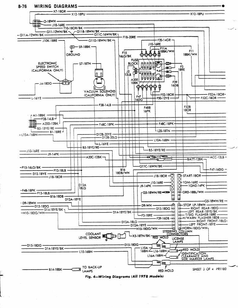 winnebago wiring diagram wiring diagrams 1986 winnebago wiring diagram nilza