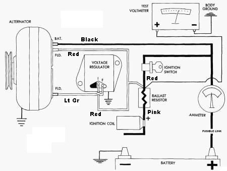 Charging TS on wiring diagram dual battery system