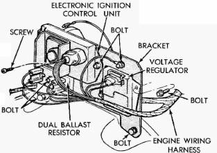 Dave's Place - Dodge Electronic Ignition