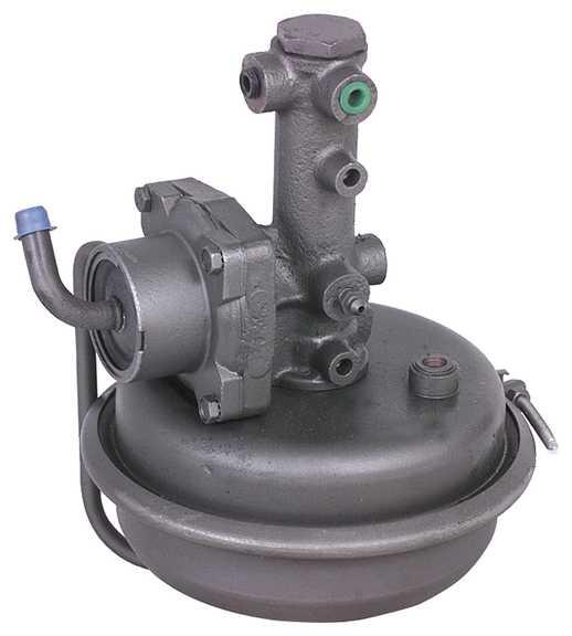 Nbb on Brake Cylinder Repair